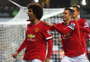 GoldClub Slot : Fellaini
