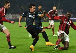 WINNINGFT : Galliani