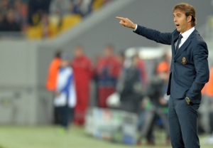ROYAL HILL  :  Lopetegui