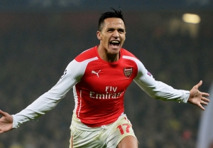 GENTING  : Alexis