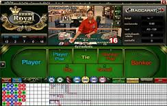 Royal1688 online casino