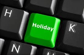 Holiday online