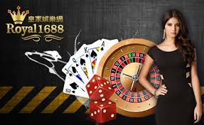 Royal1688 Casino,Royal1688,สมัคร Royal1688