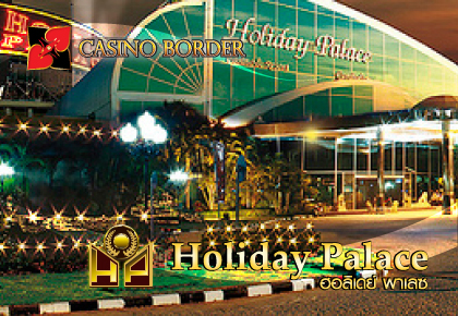 Holiday palace casino,Holiday Palace