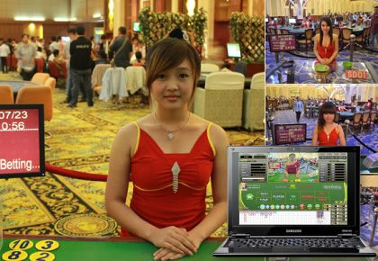 Holiday Casino , Holiday Palace มือถือ